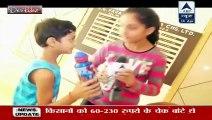 Saas Bahu Aur Saazish SBS [ABP News] 13th April 2015pt2