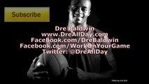 Dre Baldwin: Game Clip NBA Range One Dribble Pullup 3pt Shot | Shooting Scoring Guard Moves
