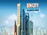 SimCity Buildit Cheats Android iOS MOD Apk [Unlimited Simoleons]