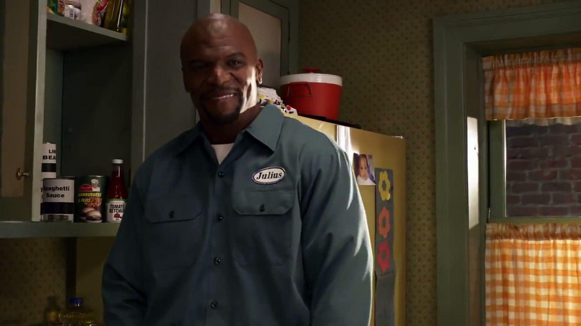 Everybody Hates Chris - A Job For Tanya?