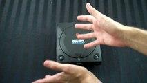 Keep Dreaming - Sega Dreamcast Carrying Case Bag - Adam Koralik