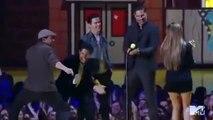 MTV Movie Awards : Channing Tatum se déhanche pour Jennifer Lopez