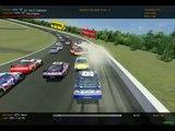 Nascar crashes ! (The game) 2009