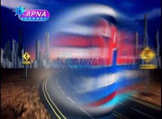 Speed  Ep 22