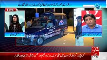 Dangerous Accused Persons Caught By Rangers In Karachi Are Being Released By Police After Taking Bribe
