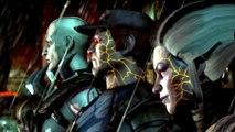 Mortal Kombat X - Brotherhood of Shadow Trailer