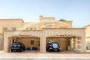 Springs 8  Villa  Community View  2744.82 sq ft 3 Bedroom