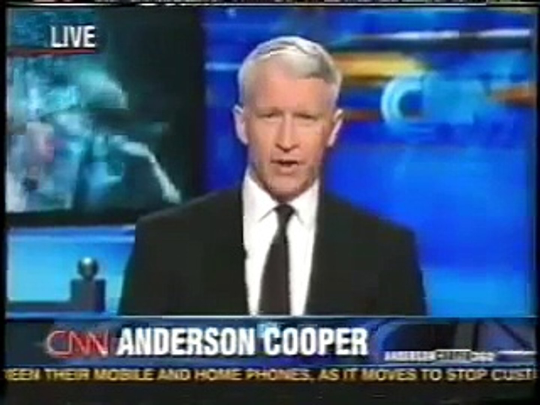 James Randi tells Anderson Cooper that Sylvia Brown is a fraud
