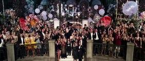 Gatsby le Magnifique de Baz Luhrmann - Bande-annonce
