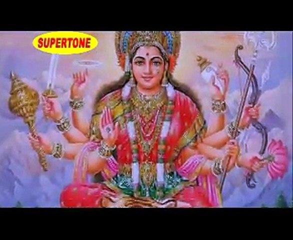 Chal Ke Mai Aayi Maiya Tere Darbar Pe   Sanj V   Maa Kali Tu Balishali Tu   Devi Bhajan
