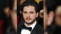 Kit Harington AKA Jon Snow Is Our Man Crush Monday