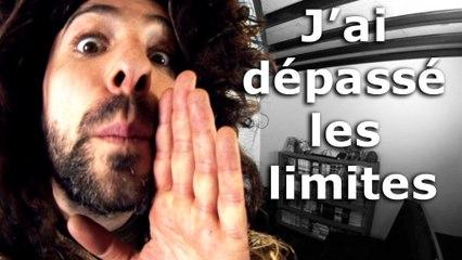 Minute Papillon #74 Les Limites