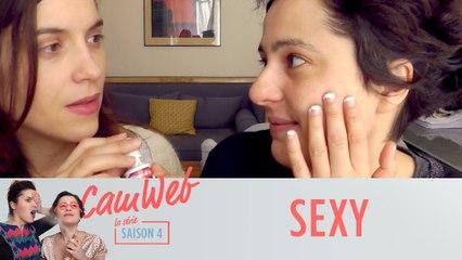 Camweb 4x09 : Sexy