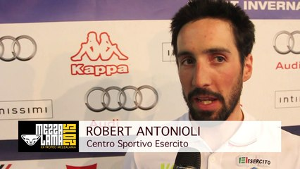 XX° Trofeo Mezzalama - il punto di Robert Antonioli