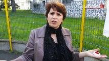 La colère d'une mère contre les fermetures de classes à Saint-Denis