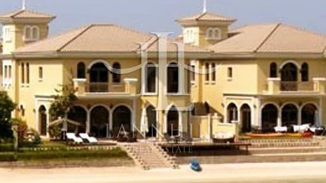 Motivated Seller  Signature Villa  6 B/R European Gallery View   Priced To Sell