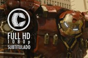Avengers: Age of Ultron - Clip 'Hulk Vs. Hulkbuster' [HD] - Subtitulado por Cinescondite