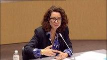 Présidence de La Chaîne Parlementaire : l'audition de Marie-Eve Malouines