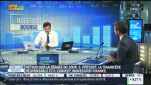 Le Club de la Bourse: Stéphane Prévost, François Chaulet et Vincent Ganne - 13/04