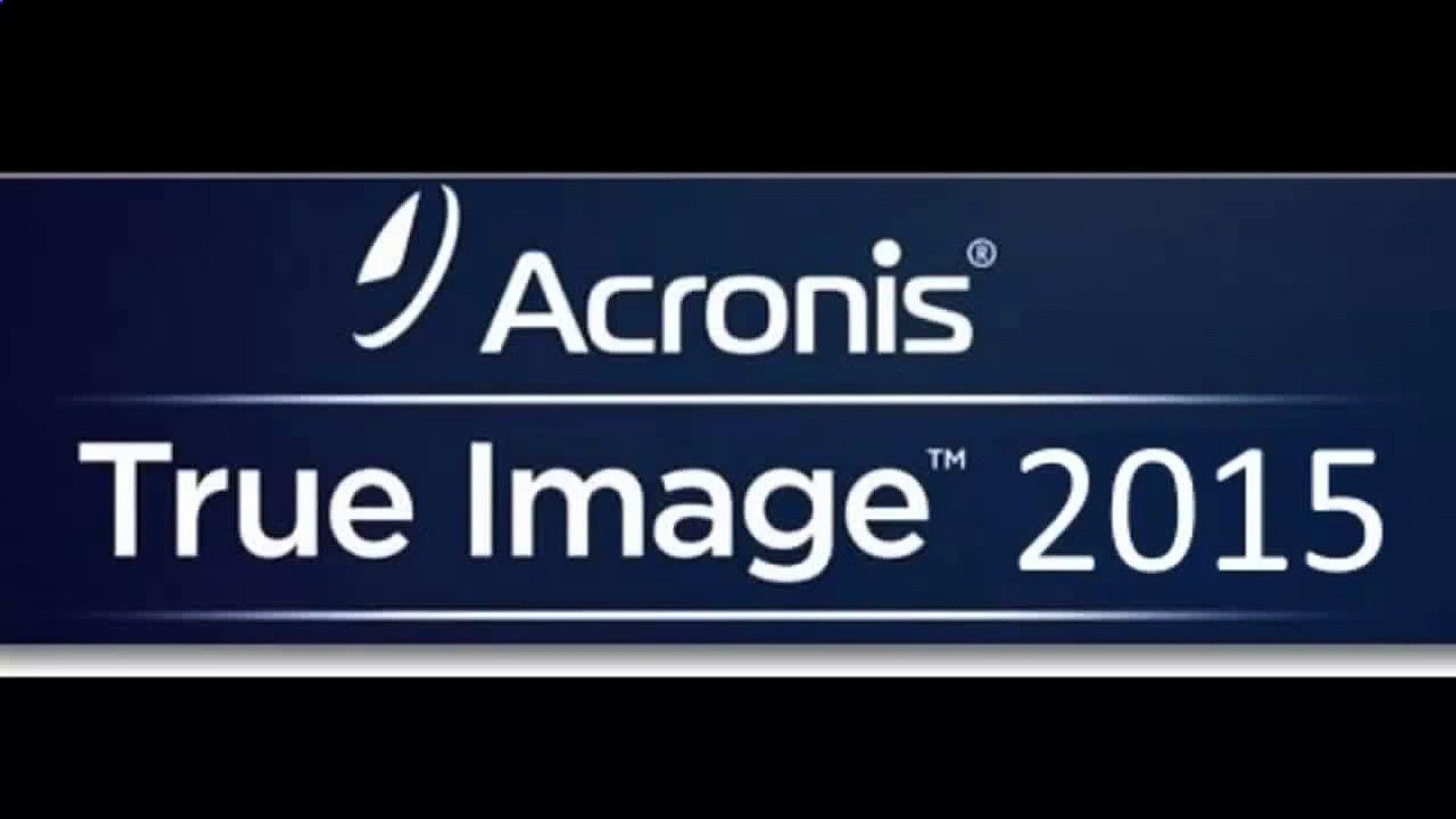 acronis true image 2015 crackeado