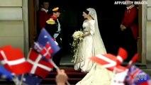 Video Sweden's Crown Princess Victoria to Marry Daniel Westling