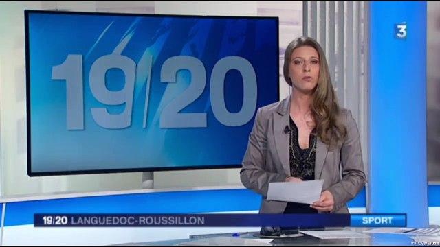 Reportage France 3 - Hommage à Meeky à La Grande Motte