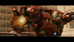 AVENGERS  AGE OF ULTRON Extended Movie Clip (2015) Marvel Superhero Movie HD