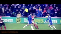 Cesc Fabregas Goal ~ Queens Park Rangers vs Chelsea 0-1 ► EPL 12/04/2015