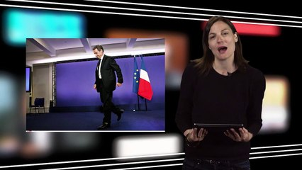 Gala Politique : Sarkozy-Juppé, la guerre est déclarée