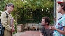 Rencontre avec Emma de Caunes et Yannick Renier pour le film Les Châteaux de sable