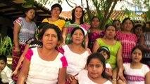 Zel en Chiapas. Valles 4 Calles. Capítulo 4