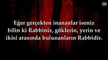 Mishari Rashid Al Afasy - 44 - Duhan Sûresi ve Meali ᴴᴰ 720p