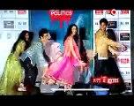 Varun Dhawan gets birthday wishes form 'The Rock', Salman Khan helps Daisy Shah to signs a film.3gp