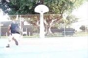 Dre Baldwin: Fastbreak Hands-Up Hesitation Crossover Move Pt. 1 | John Wall Derrick Rose Moves