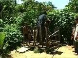 Irrigation in Cambodia