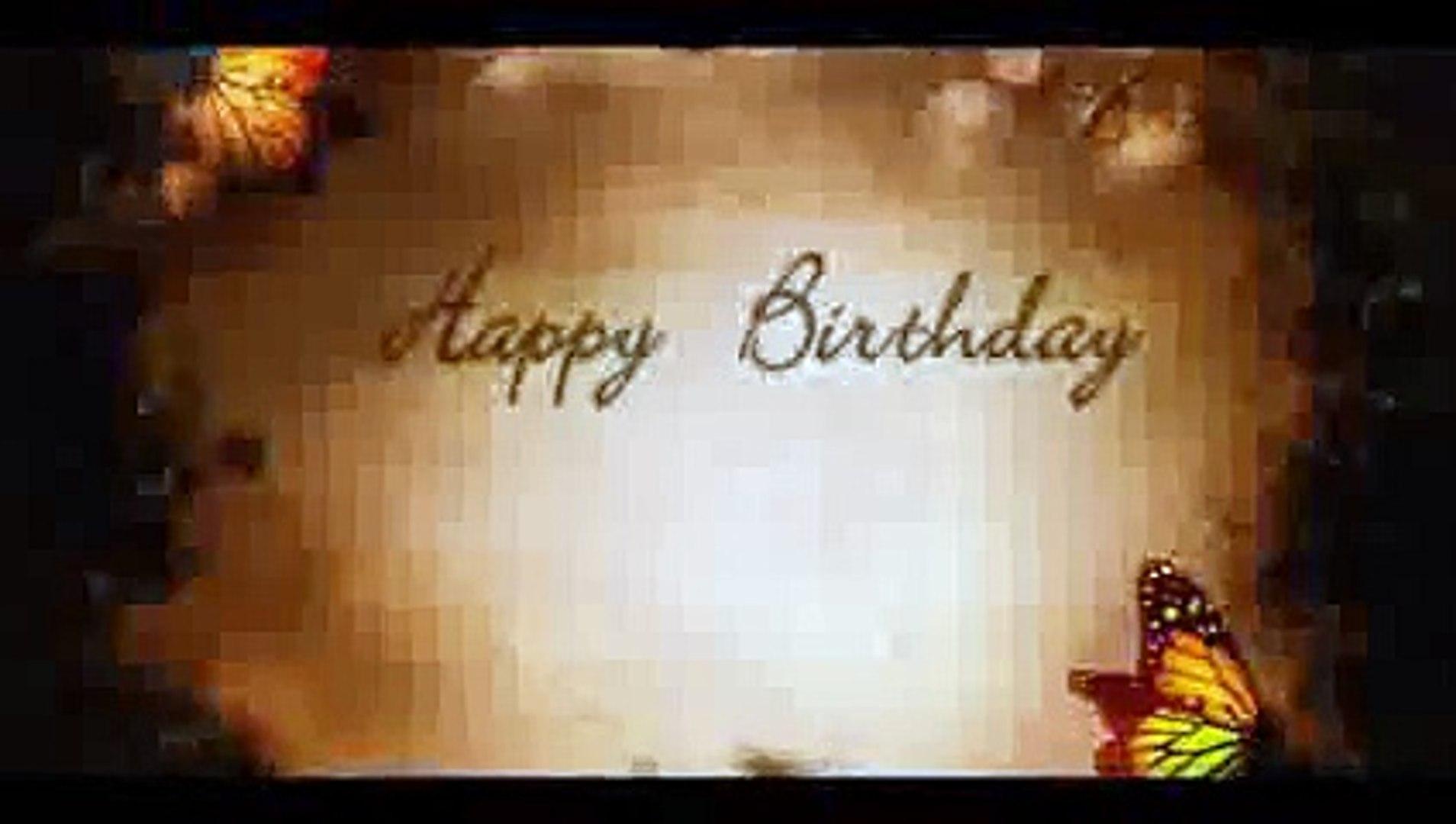 Happy Birthday Noor!