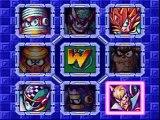 Mega Man 7: Shade Mans Hidden Stage Music (Ghosts 'n Goblins Theme)