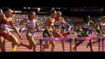 Celebrating the Women in the Olympic Games - International Women's Day