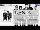 Qanda - Cinta Yang Sempurna [Official Lyrics Video]