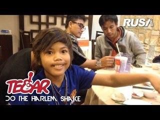 Tegar - Do The Harlem Shake