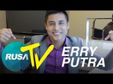 [RUSA TV] Interview with Erry Putra