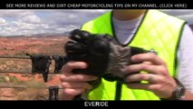 o#o The Best Motorcycle Gloves for the Money? Decade Gloves Review [mv]{