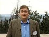 Trond Markussen snakker om NITOs kurs og faglig utvikling - En av mange medlemsfordeler