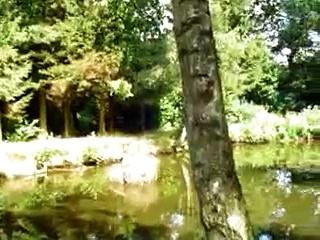 bever's pond