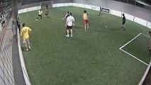 Bayer Leverkusec Vs QSI - 13/04/15 21:00 - Ligue janvier 2015 - Pau Soccer Park