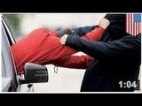 PERMIS A: Une femme tir une balle sur son agresseur avec l'arme de celui-ci