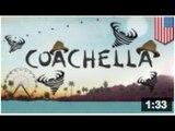 Coachella 2014: Des grands noms, des grands chapeaux et des grands vents