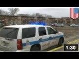 Un dealer se fait attraper par la police en pleine transaction puis se fait abattre