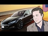 Tesla self-driving cars: Elon Musk says Teslas will have autopilot by summer summer time