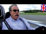 Top Gear Jeremy Clarkson suspended: Clarkson punched producer for not having dinner ready